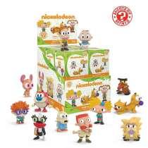 Mystery Mini - Nickelodeon Cartoon Characters Blind Box (1 Pcs) Photo