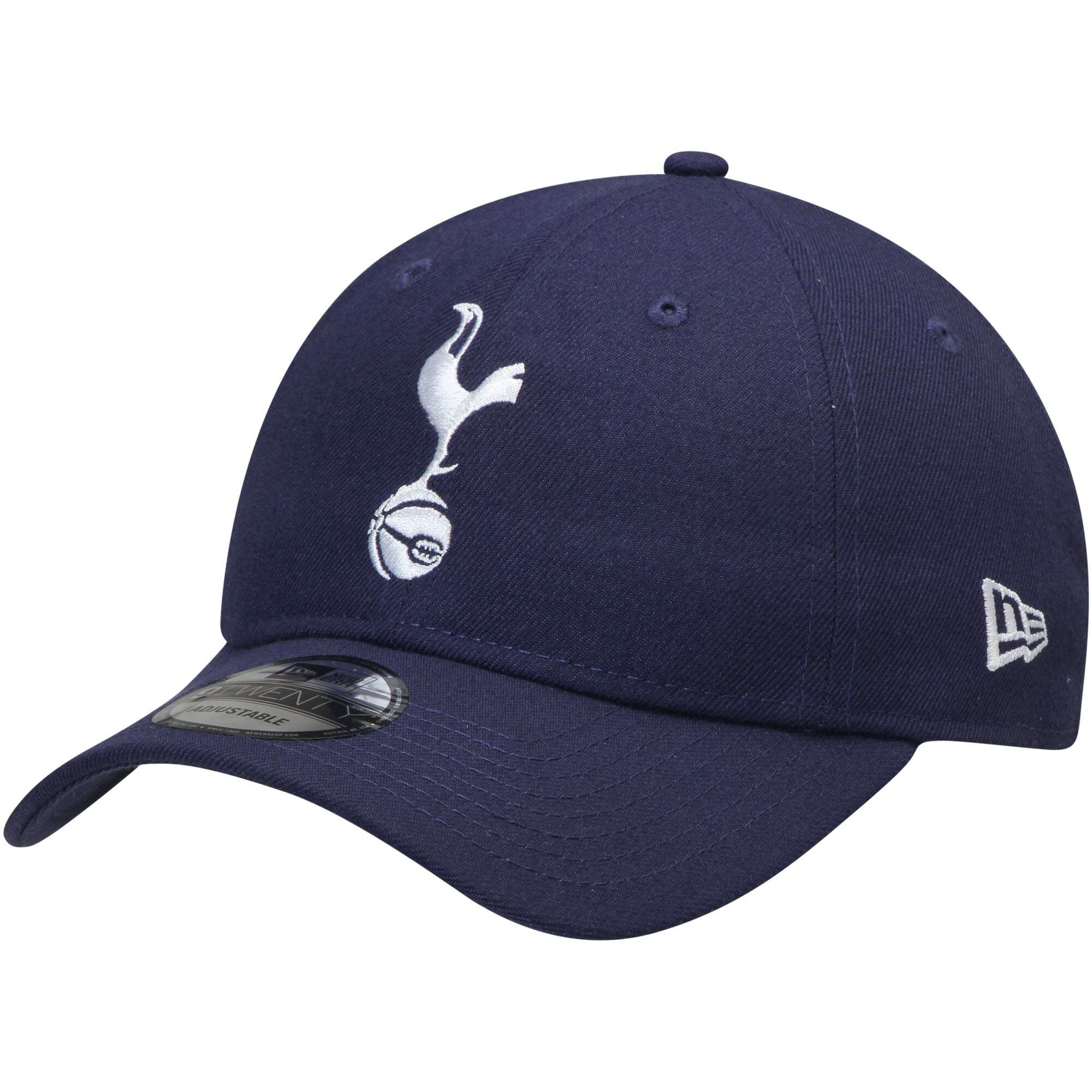 Hat: Soccer - Tottenham Hotspur Navy 9TWENTY Photo