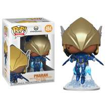 POP!: Overwatch - Pharah in Victory Pose Photo