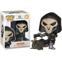 POP!: Overwatch - Reaper Wraith Photo