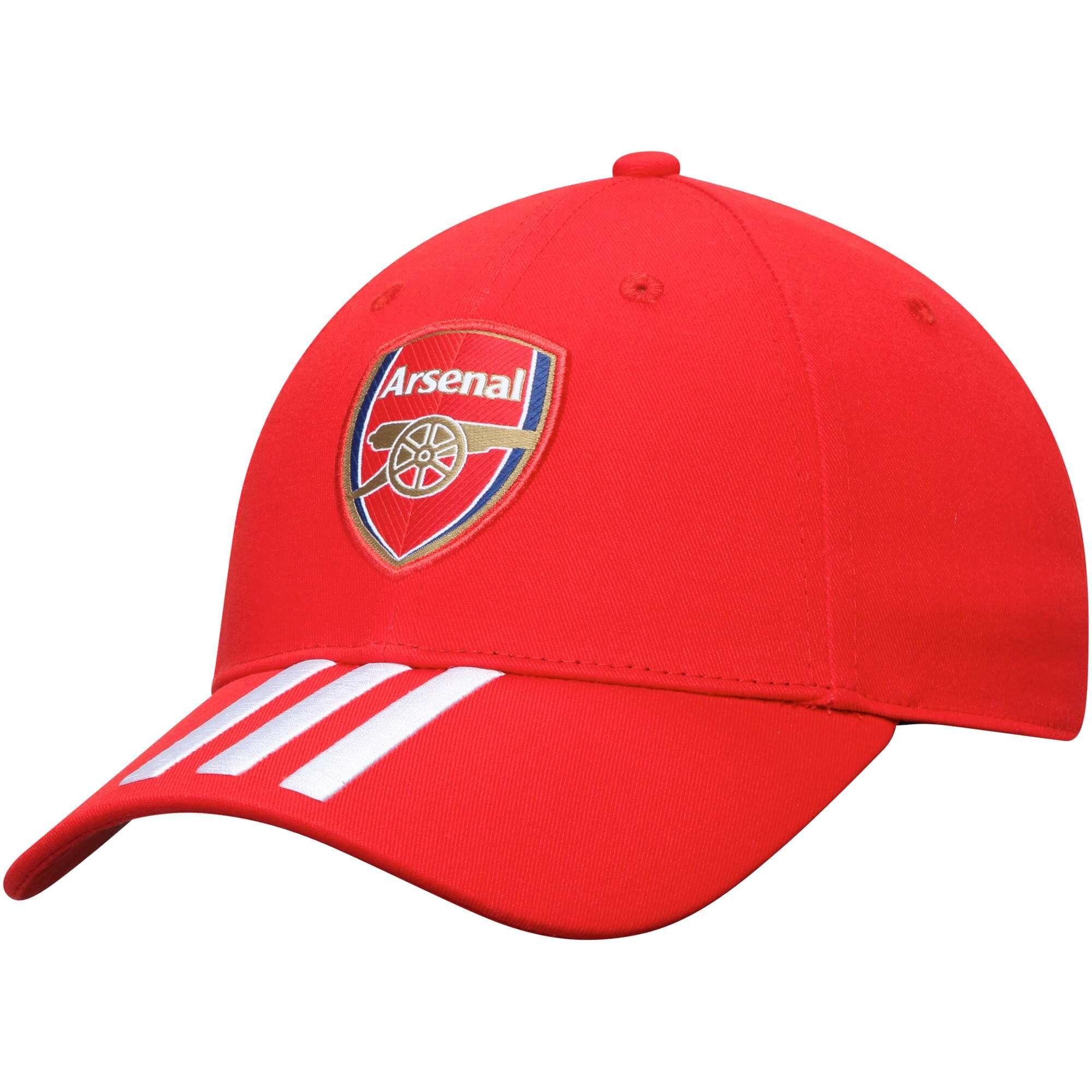 Hat: Soccer - Arsenal Scarlet C40 Photo