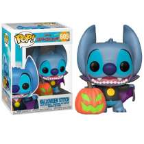 POP!: Lilo & Stitch - Halloween Stitch (Exclusive) Photo