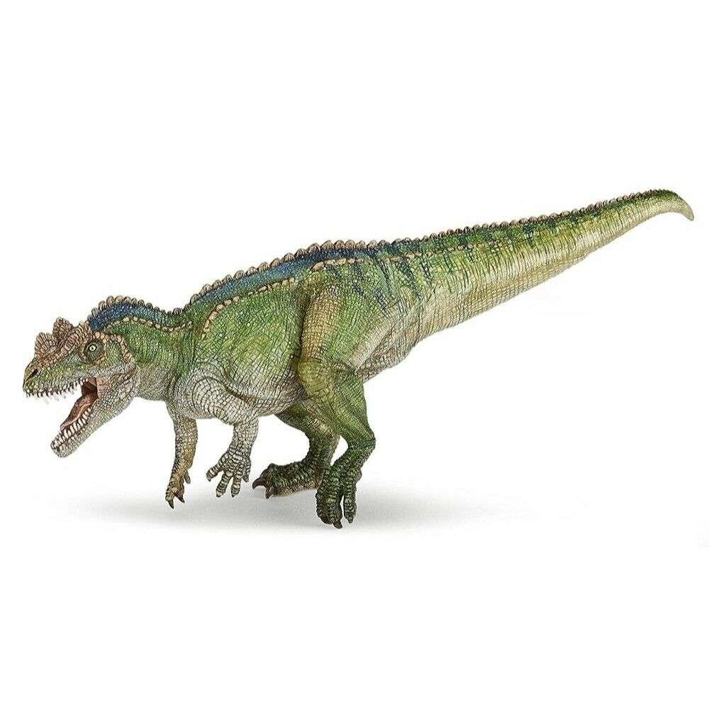 Animal Figure: Dinosaur - Ceratosaurus, 55061 Photo