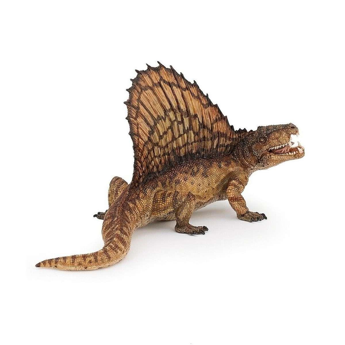 Animal Figure: Dinosaur - Dimetrodon, 55033 Photo