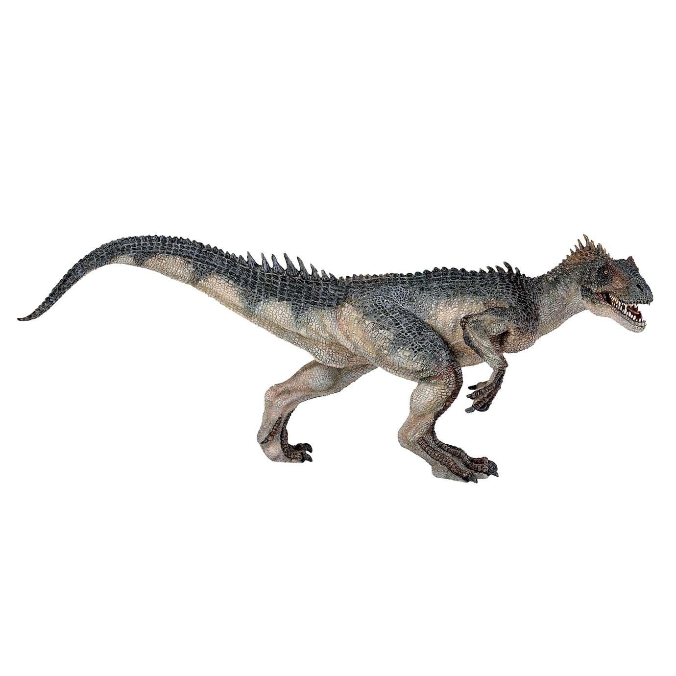 Animal Figure: Dinosaur - Allosaurus, 55016 Photo