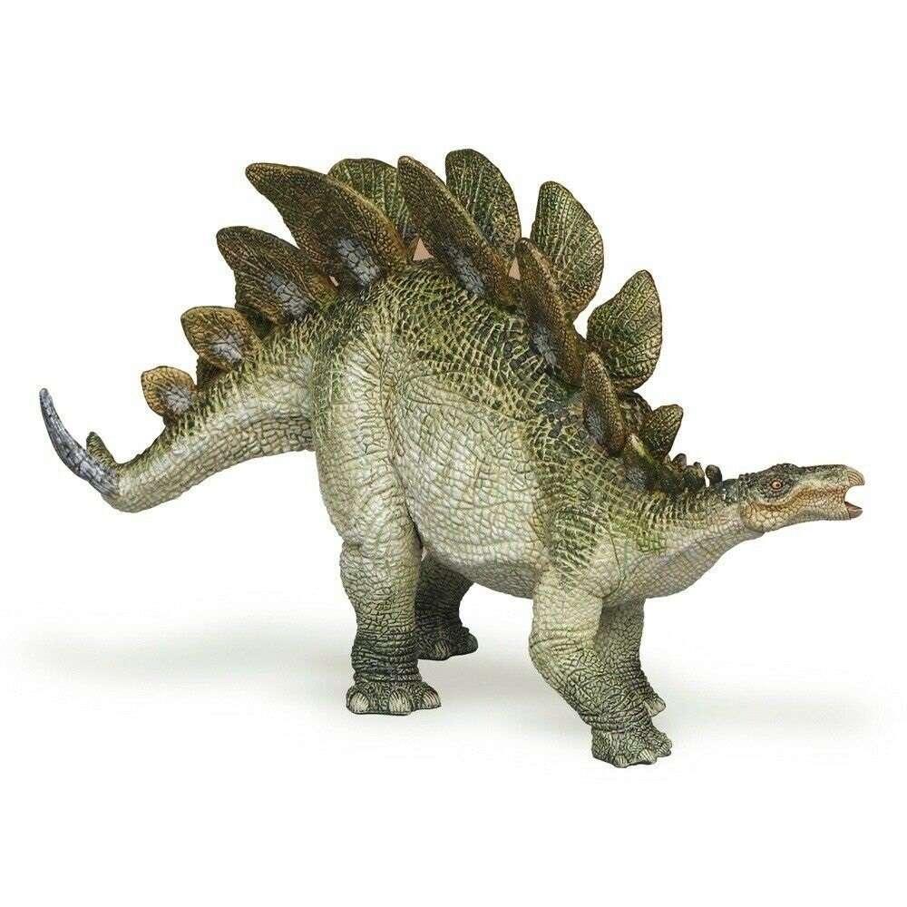 Animal Figure: Dinosaur - Stegosaurus, 55007 Photo