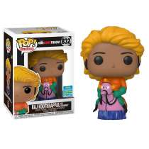 POP!: Big Bang Theory - Raj Koothrappali as Aquaman (SDCC 19) Photo