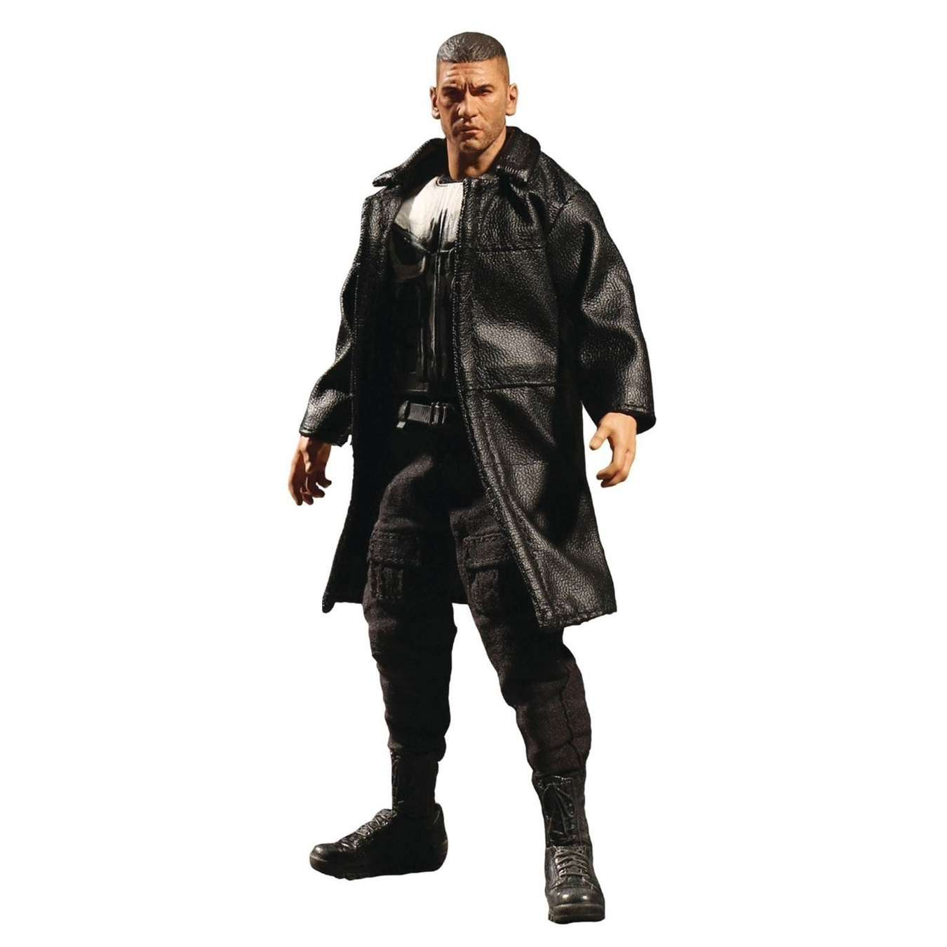 Action Figure: Marvel - Punisher Photo