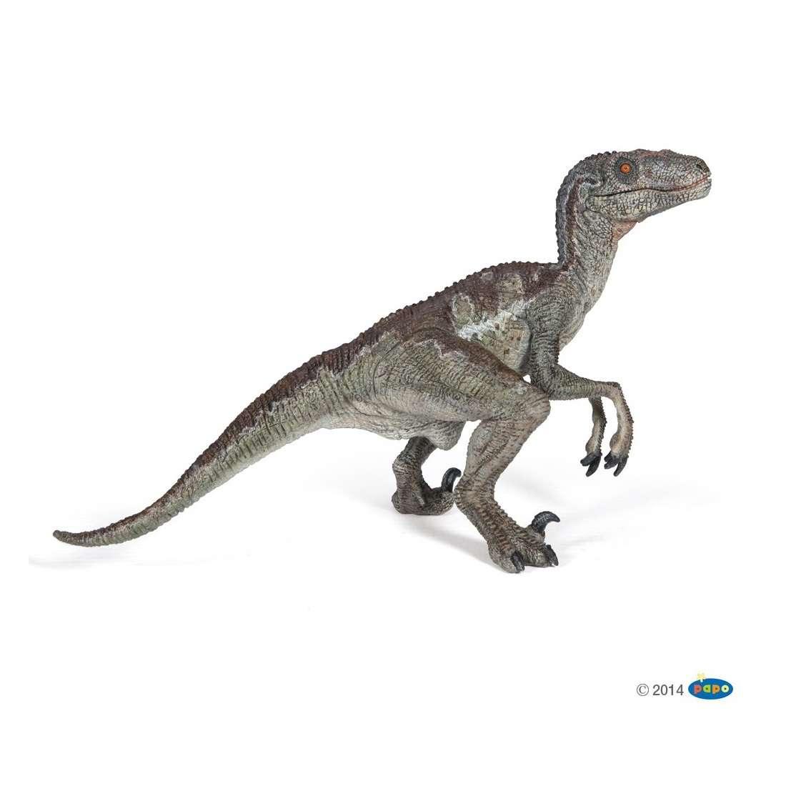 Animal Figure: Dinosaur - Velociraptor, 55023 Photo