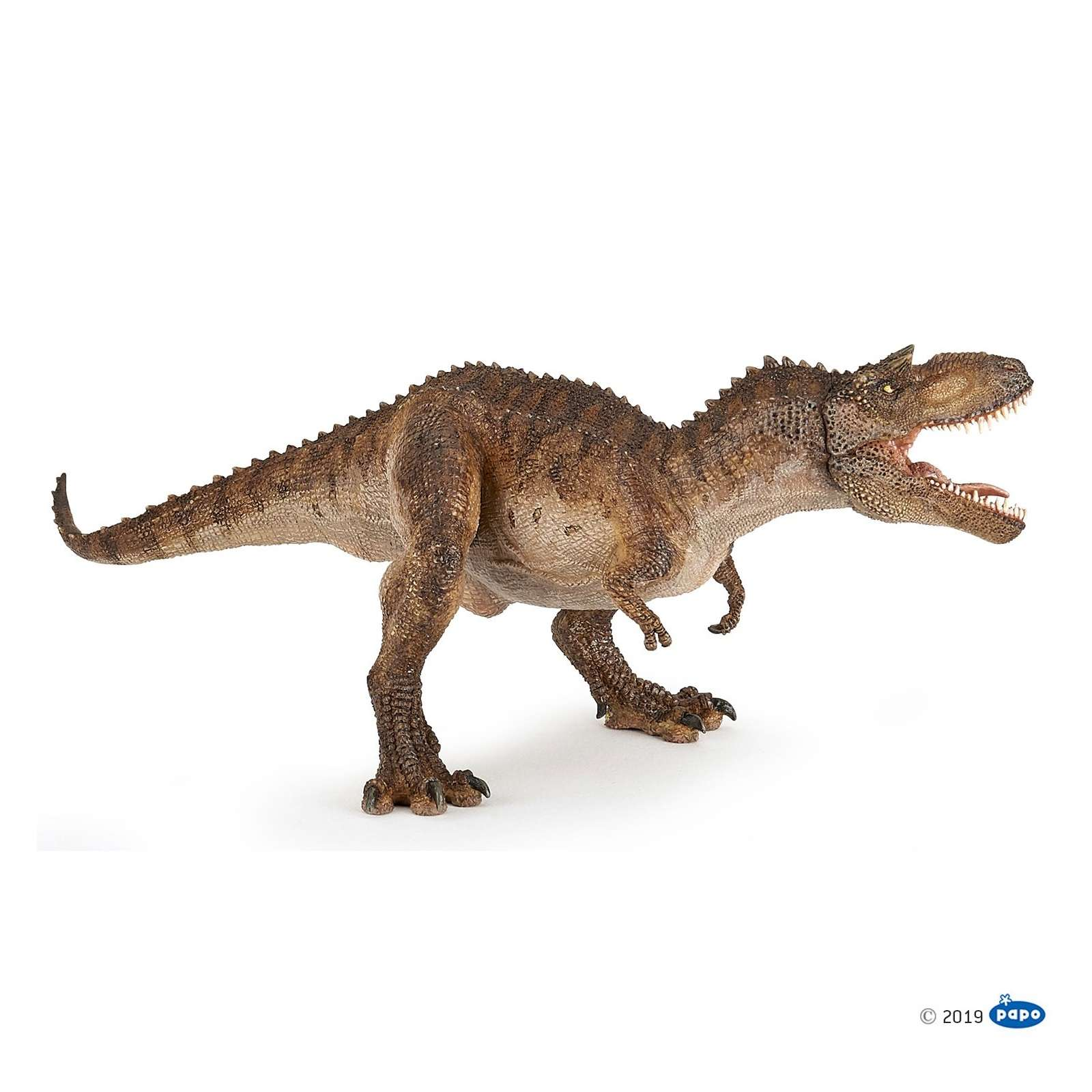Animal Figure: Dinosaur - Gorgosaurus, 55074 Photo