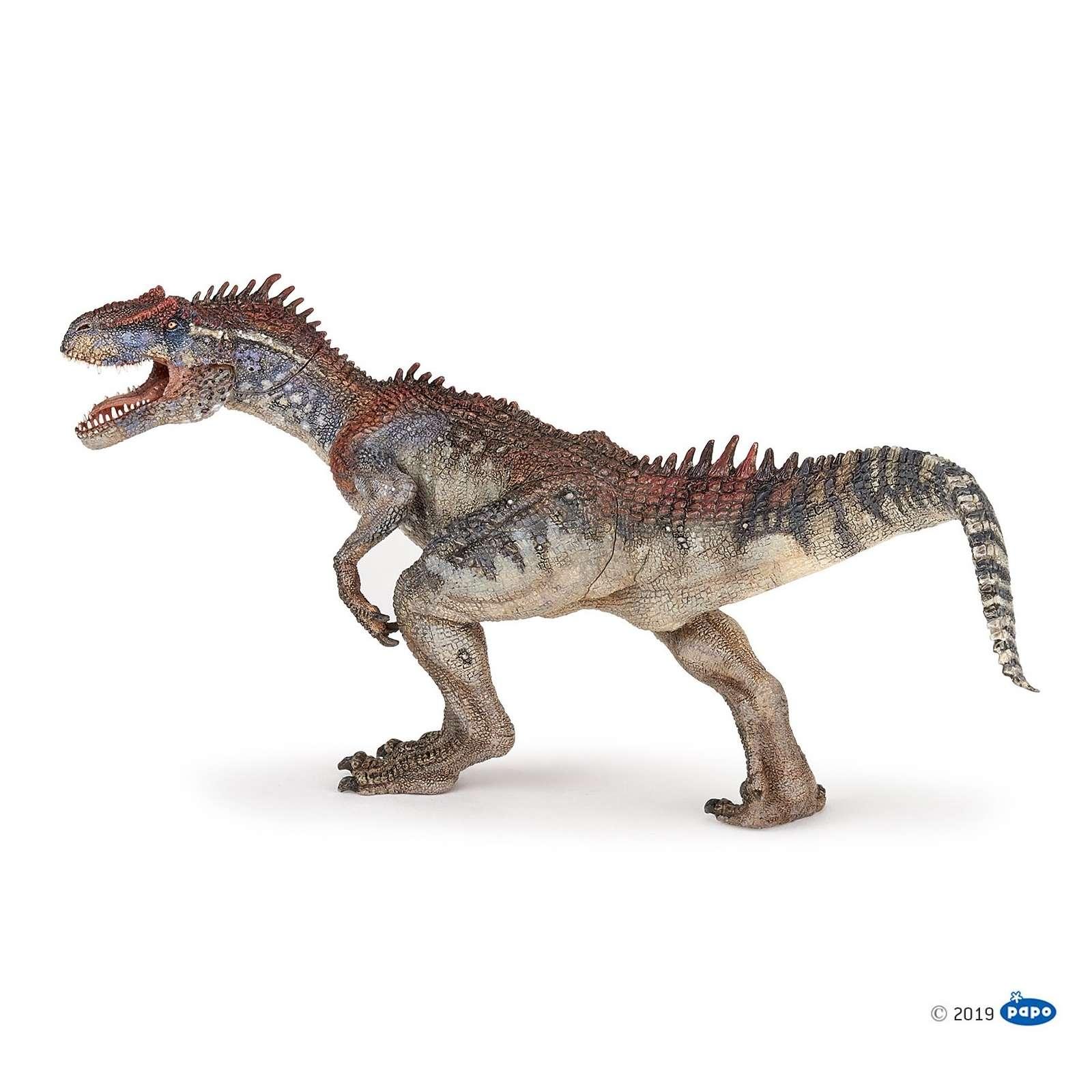 Animal Figure: Dinosaur - Allosaurus, 55078 Photo