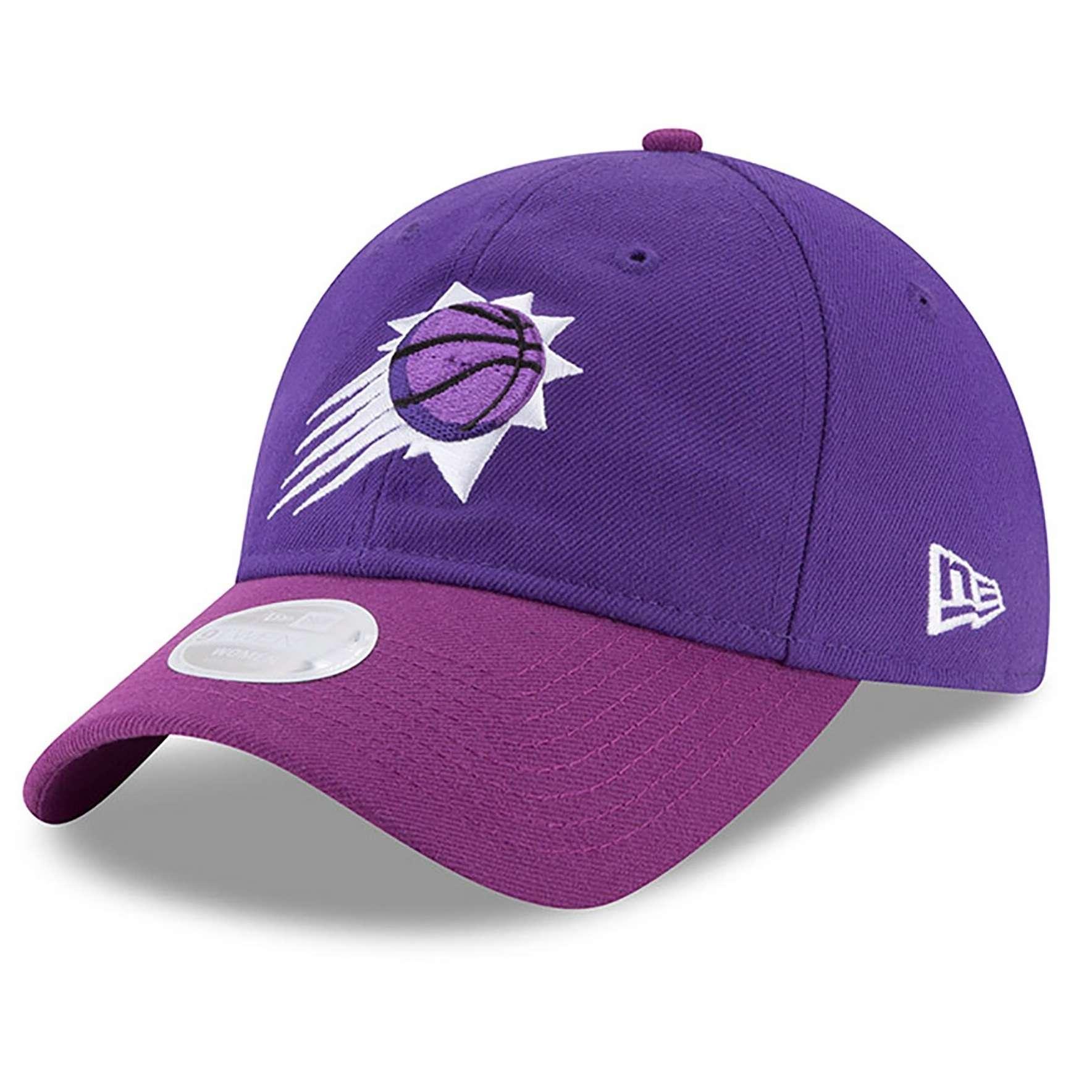 Hat: NBA - Phoenix Suns Purple City Series 9TWENTY (Women) Photo