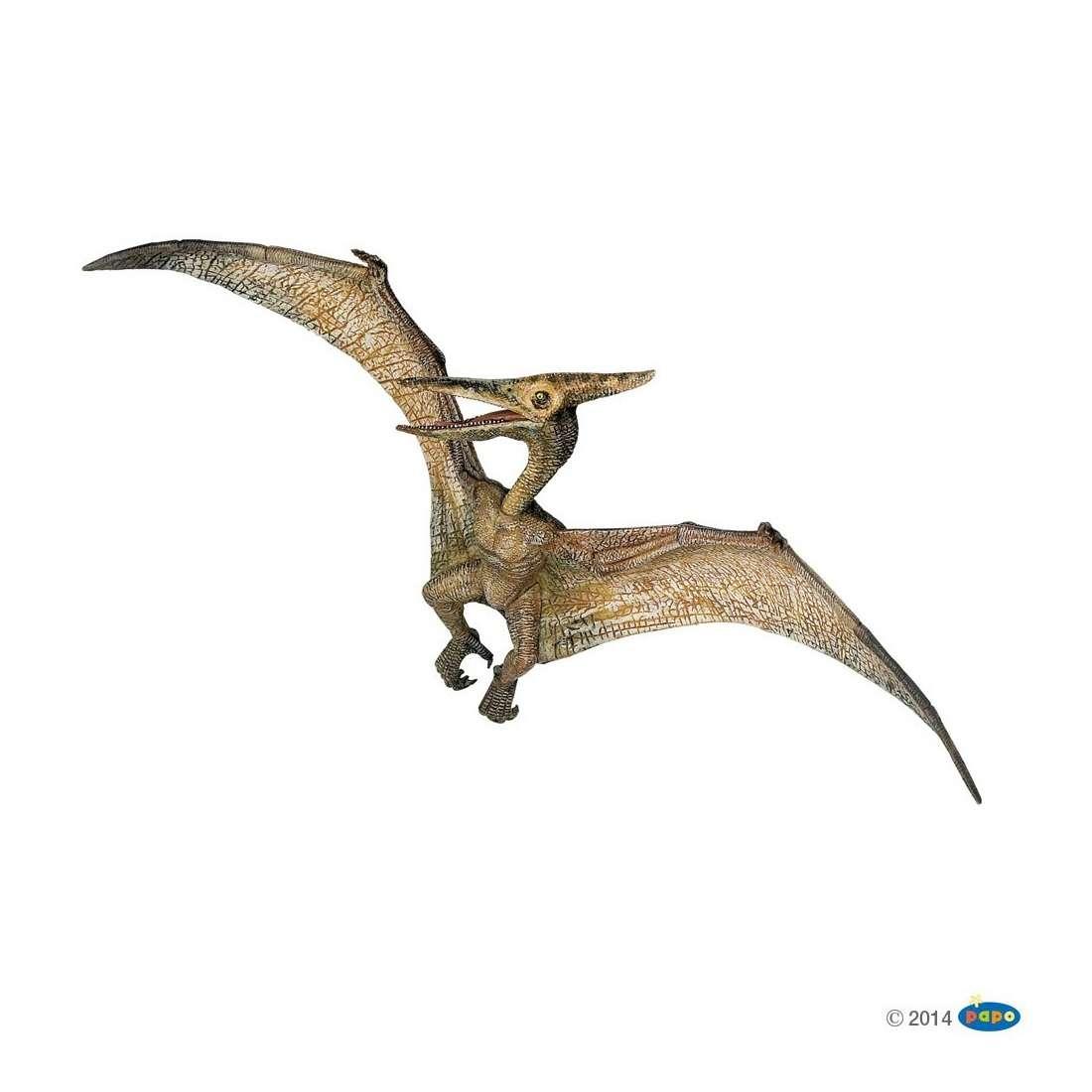Animal Figure: Dinosaur - Pteranodon, 55006 Photo