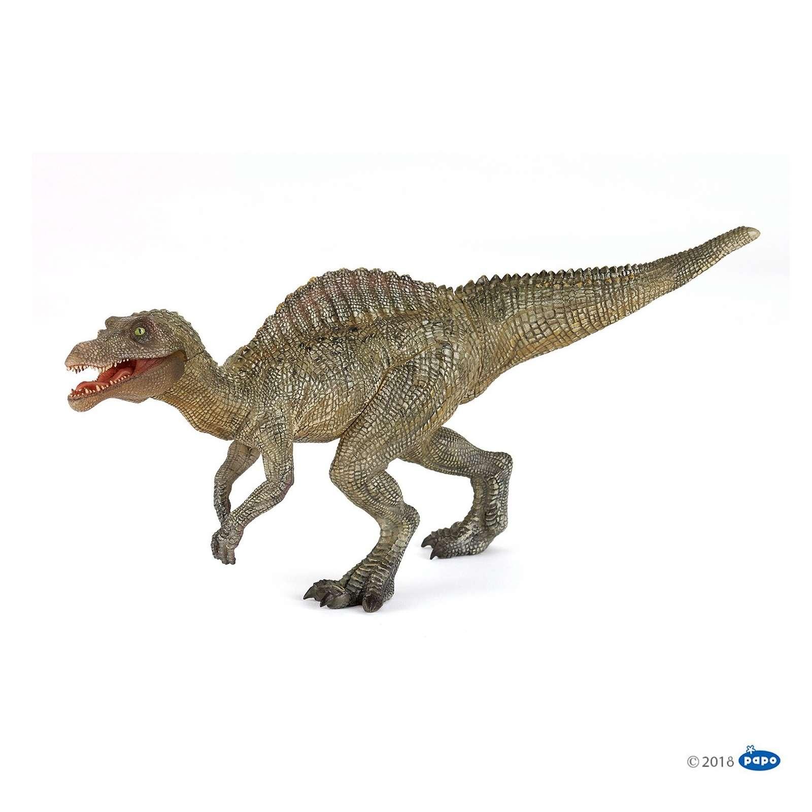 Animal Figure: Dinosaur - Young Spinosaurus, 55065 Photo