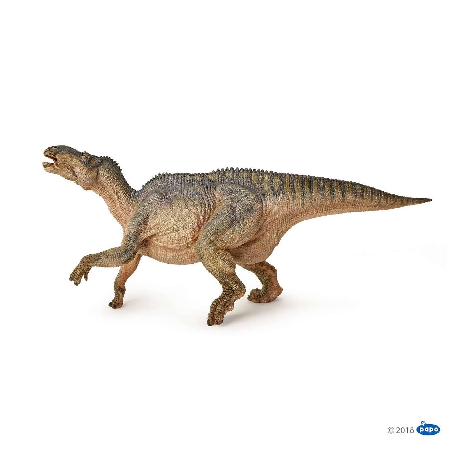 Animal Figure: Dinosaur - Iguanodon, 55071 Photo