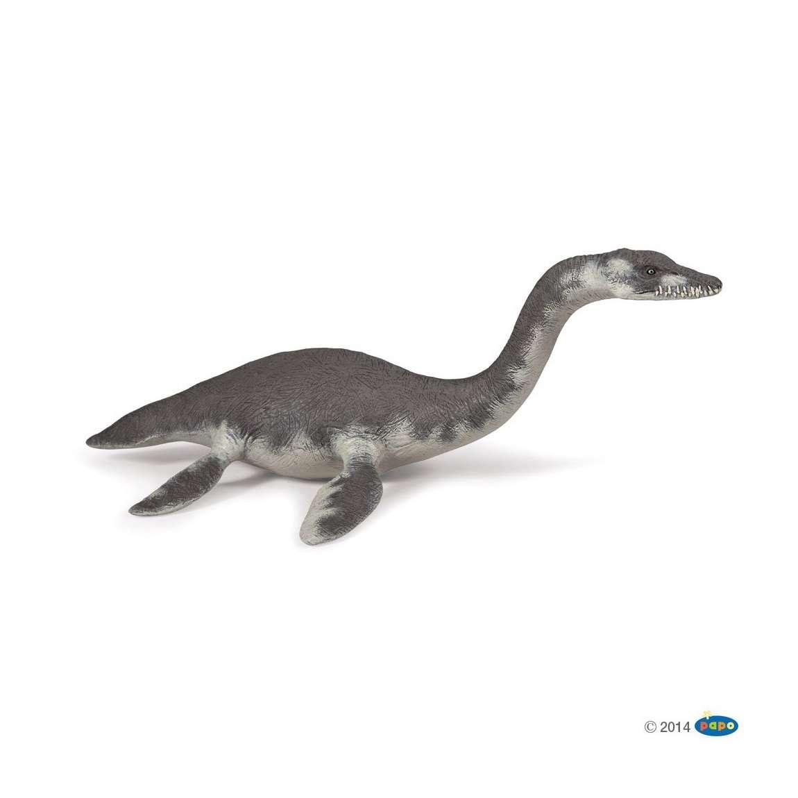 Animal Figure: Dinosaur - Plesiosaurus, 55021 Photo