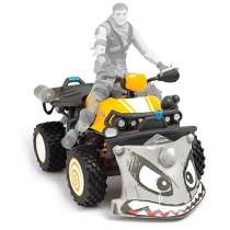 Action Figure: Fortnite - Quadcrasher Vehicle Photo