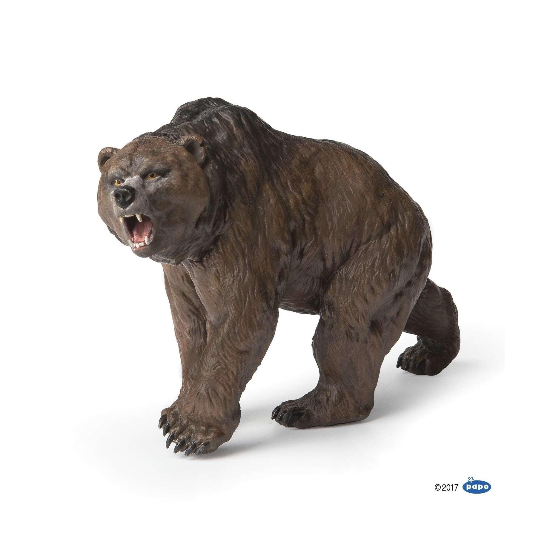 Animal Figure: Dinosaur - Cave Bear, 55066 Photo