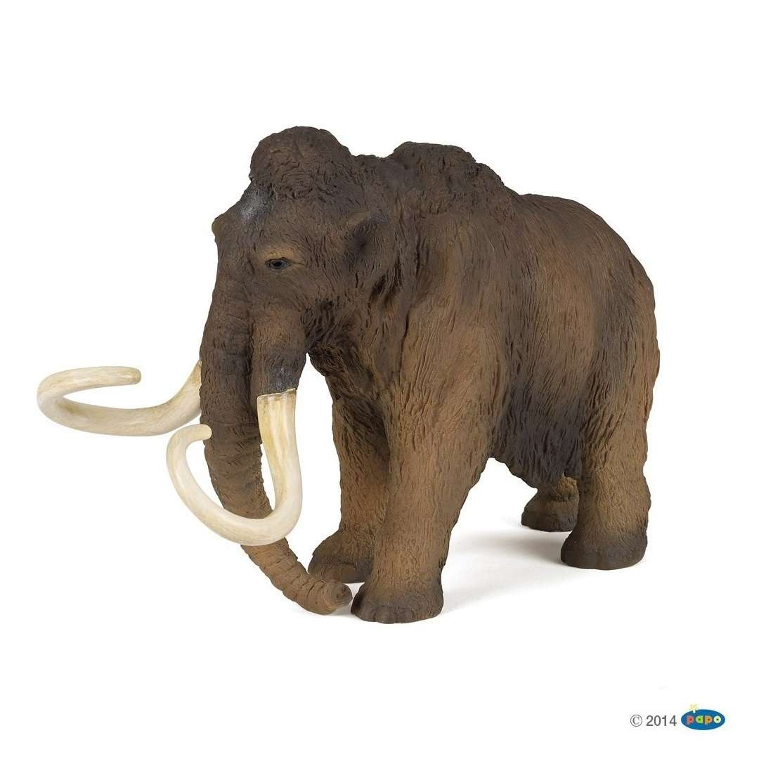 Animal Figure: Dinosaur - Mammoth, 55017 Photo