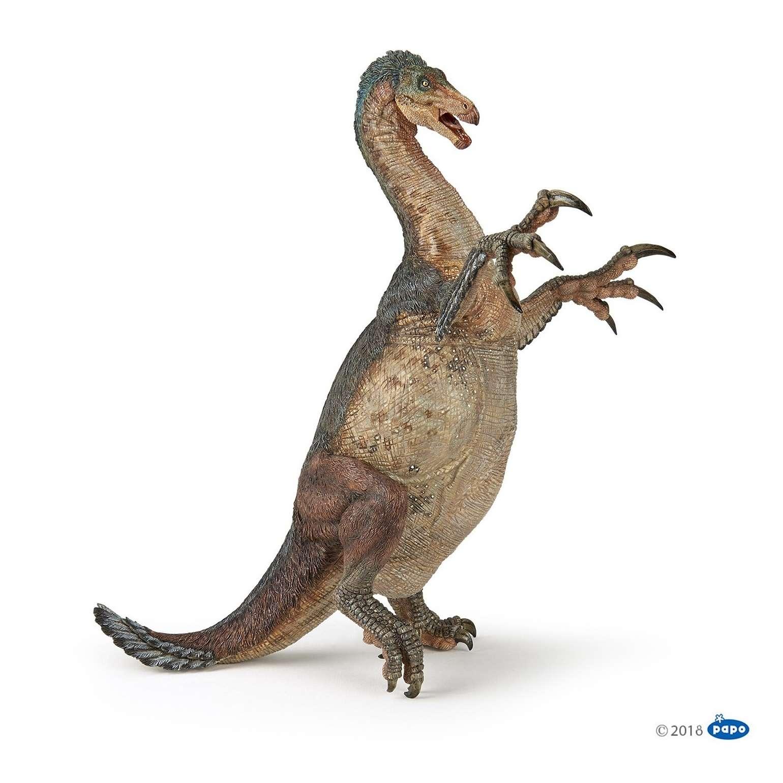 Animal Figure: Dinosaur - Therizinosaurus, 55069 Photo