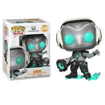 POP!: Overwatch - Ribbit Lucio (Blizzard) Photo