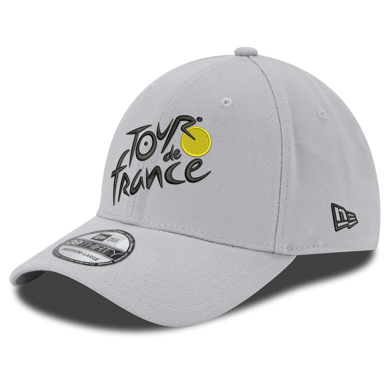 Hat: Cycling - Tour de France Gray 39THIRTY Photo