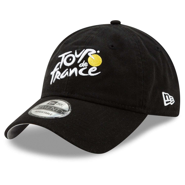 Hat: Cycling - Tour de France Black 9TWENTY Photo