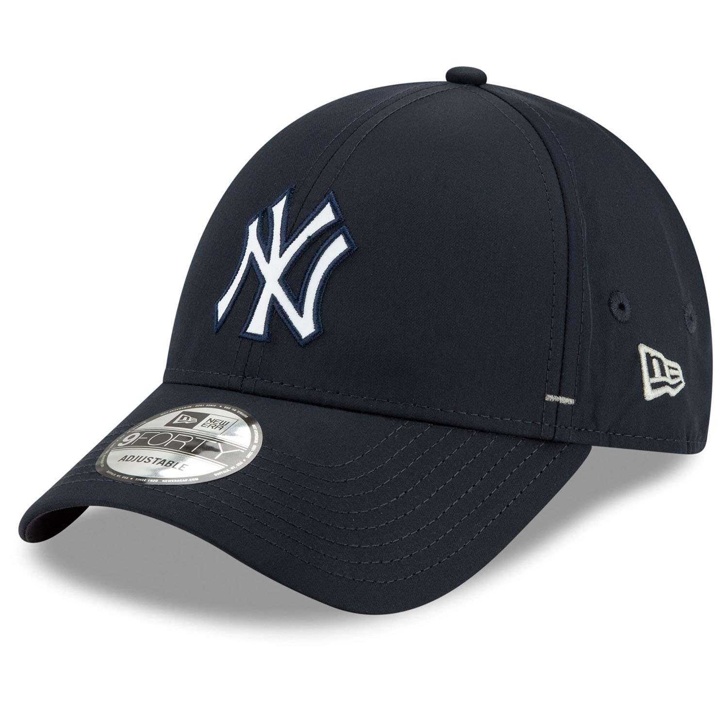 Hat: MLB - New York Yankees Navy Dash Featherweight 9FORTY Photo