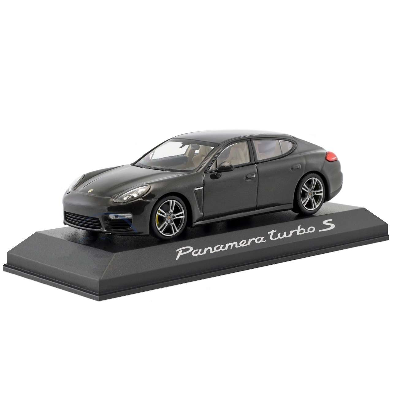 Diecast Car 1/43: Street Cars - Porsche Panamera Turbo Gen. II, 2014 Photo