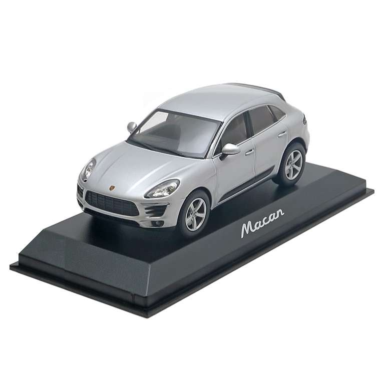 Diecast Car 1/43: Street Cars - Porsche Macan, 2013 Photo