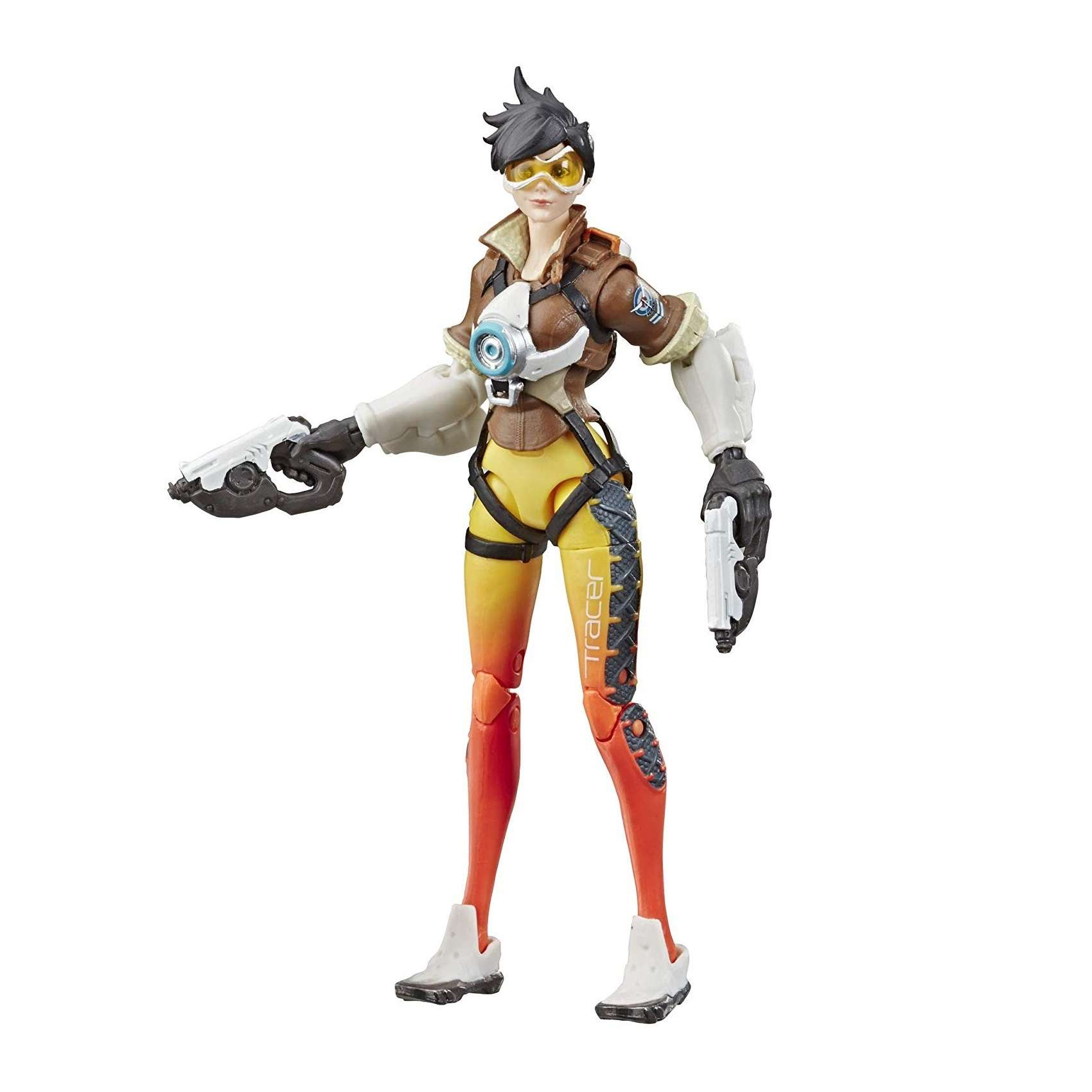 Action Figure: Overwatch - Tracer Photo