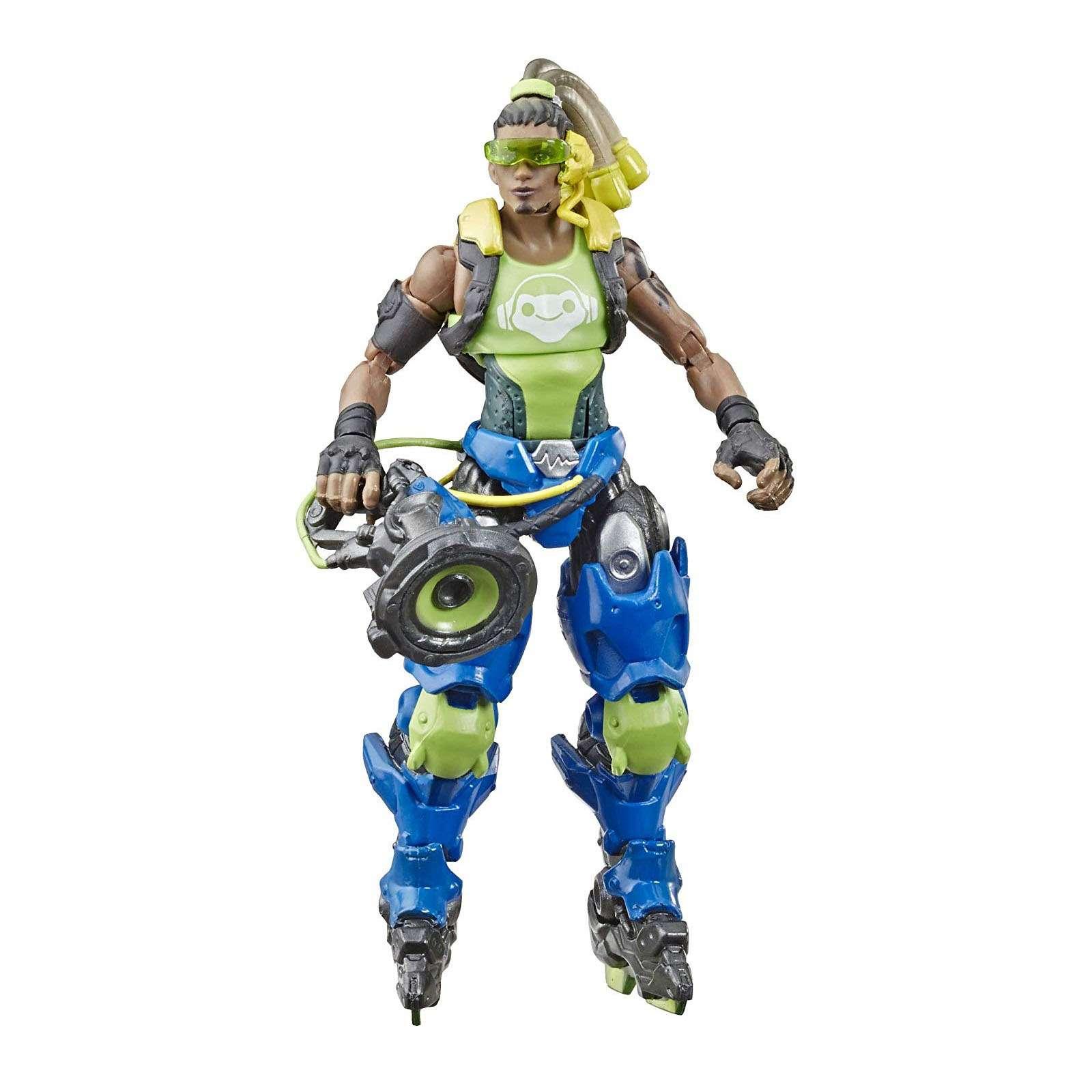 Action Figure: Overwatch - Lucio Photo