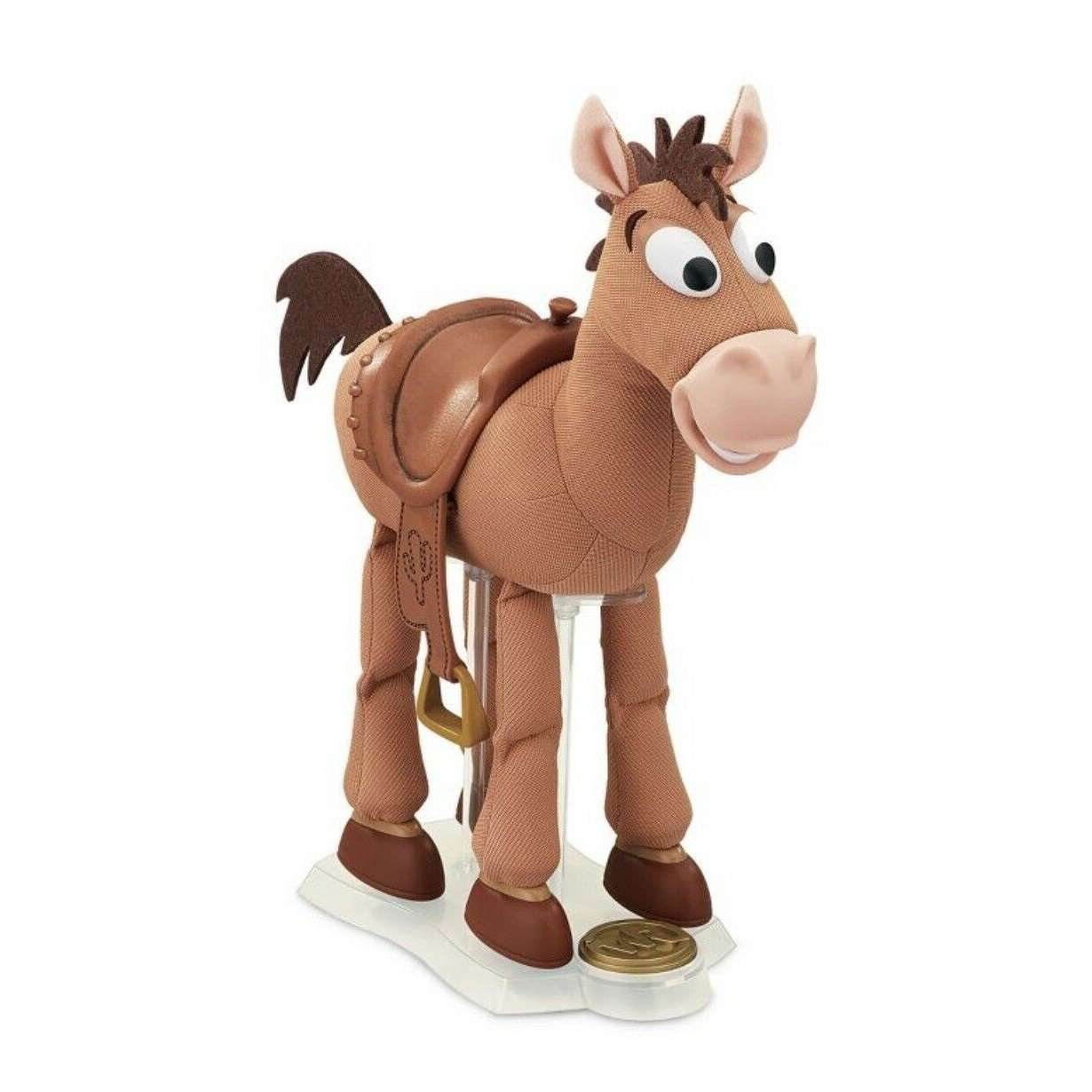 Signature Collection: Toy Story - Woody's Horse Bullseye Photo