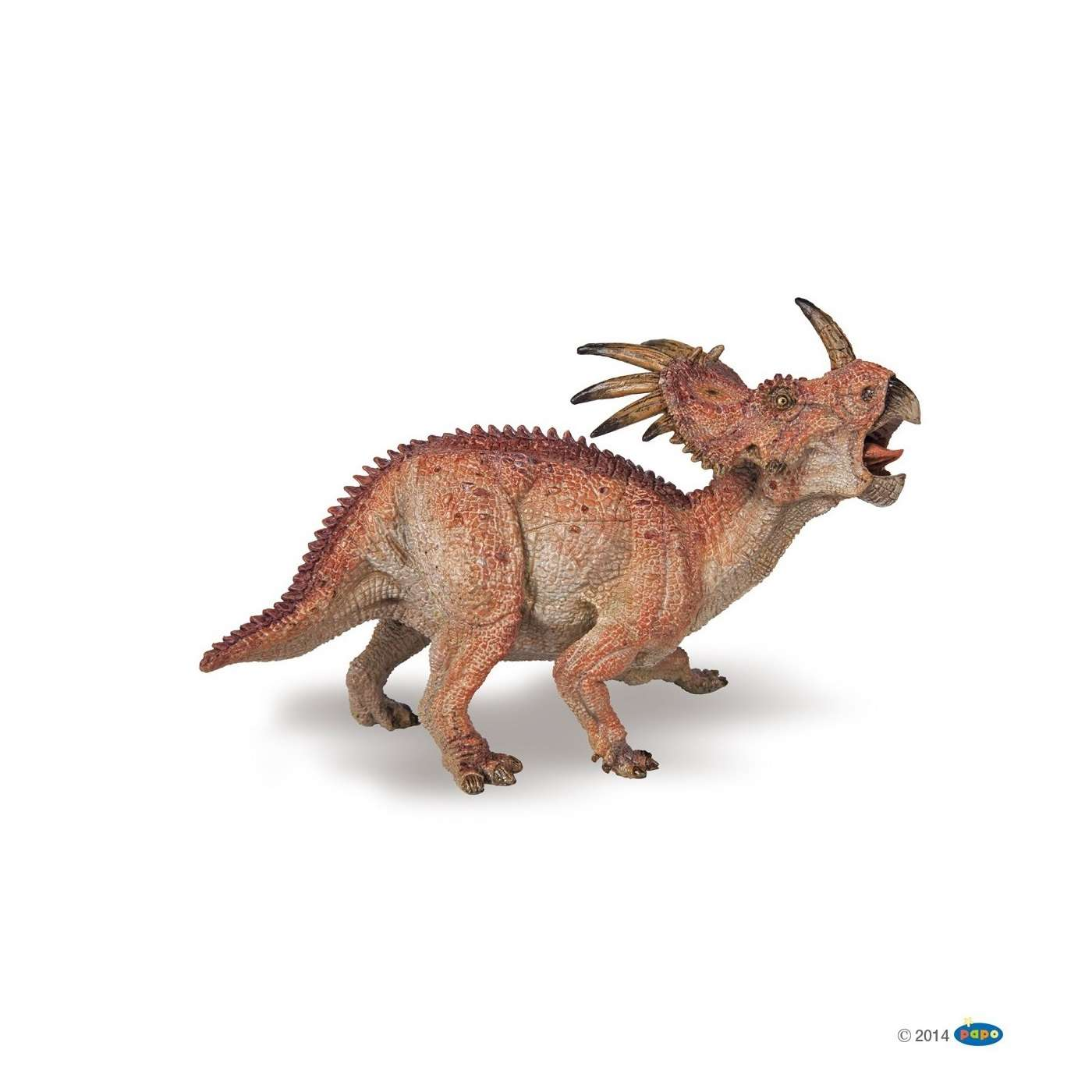 Animal Figure: Dinosaur - Styracosaurus 55020 Photo