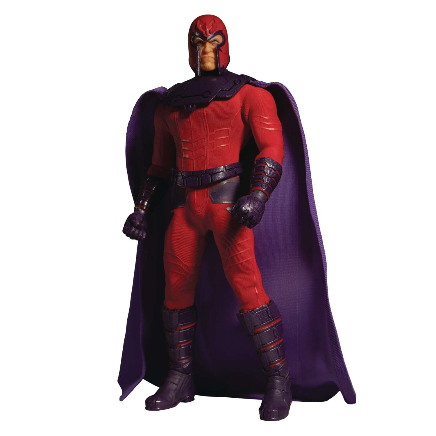 Action Figure: Marvel - Magneto Photo