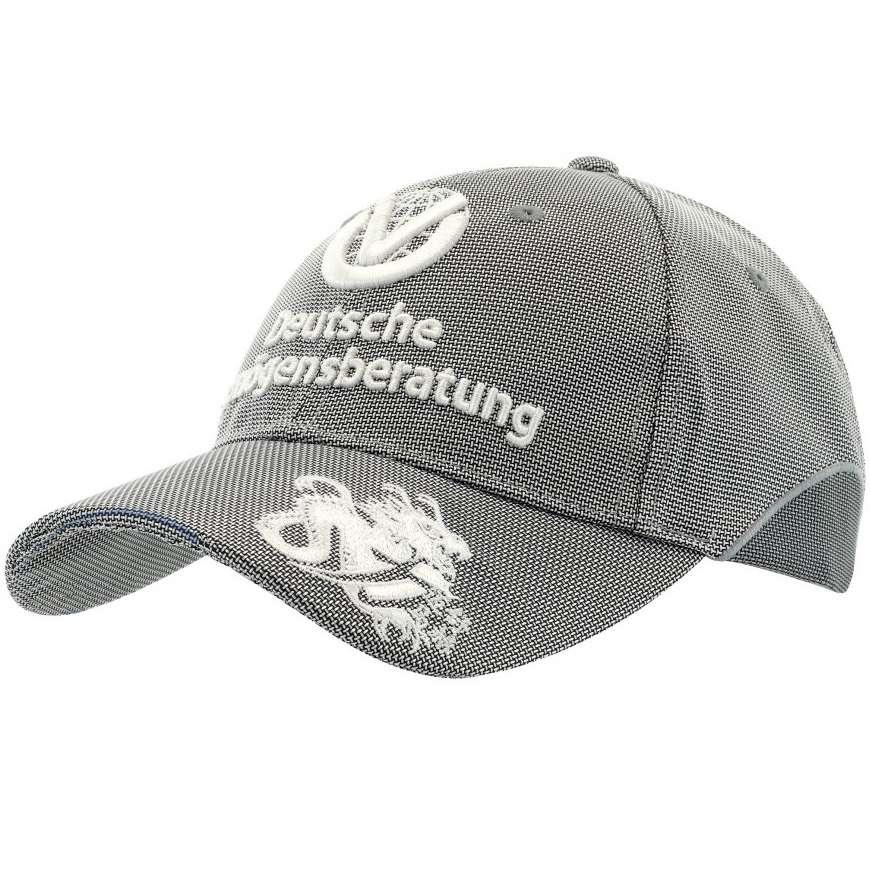 Hat: Formula 1 - M. Schumacher Mercedes GP Formula 1 Driver Cap 2010 Photo