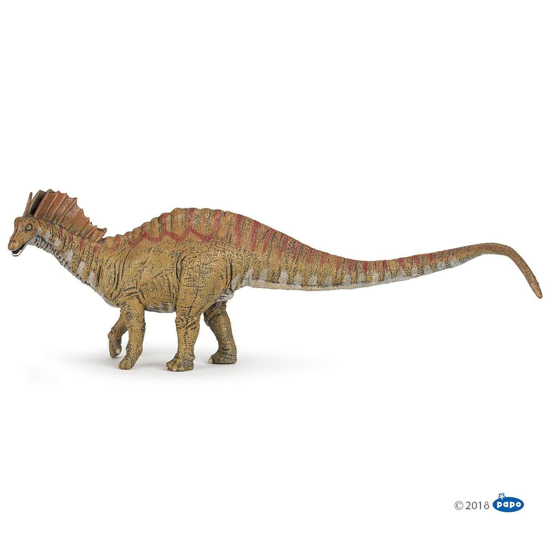 Animal Figure: Dinosaur - Amargasaurus 55070 Photo