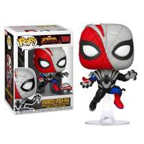 POP!: Maximum Venom - Venomized Spider-Man (Exclusive) Photo