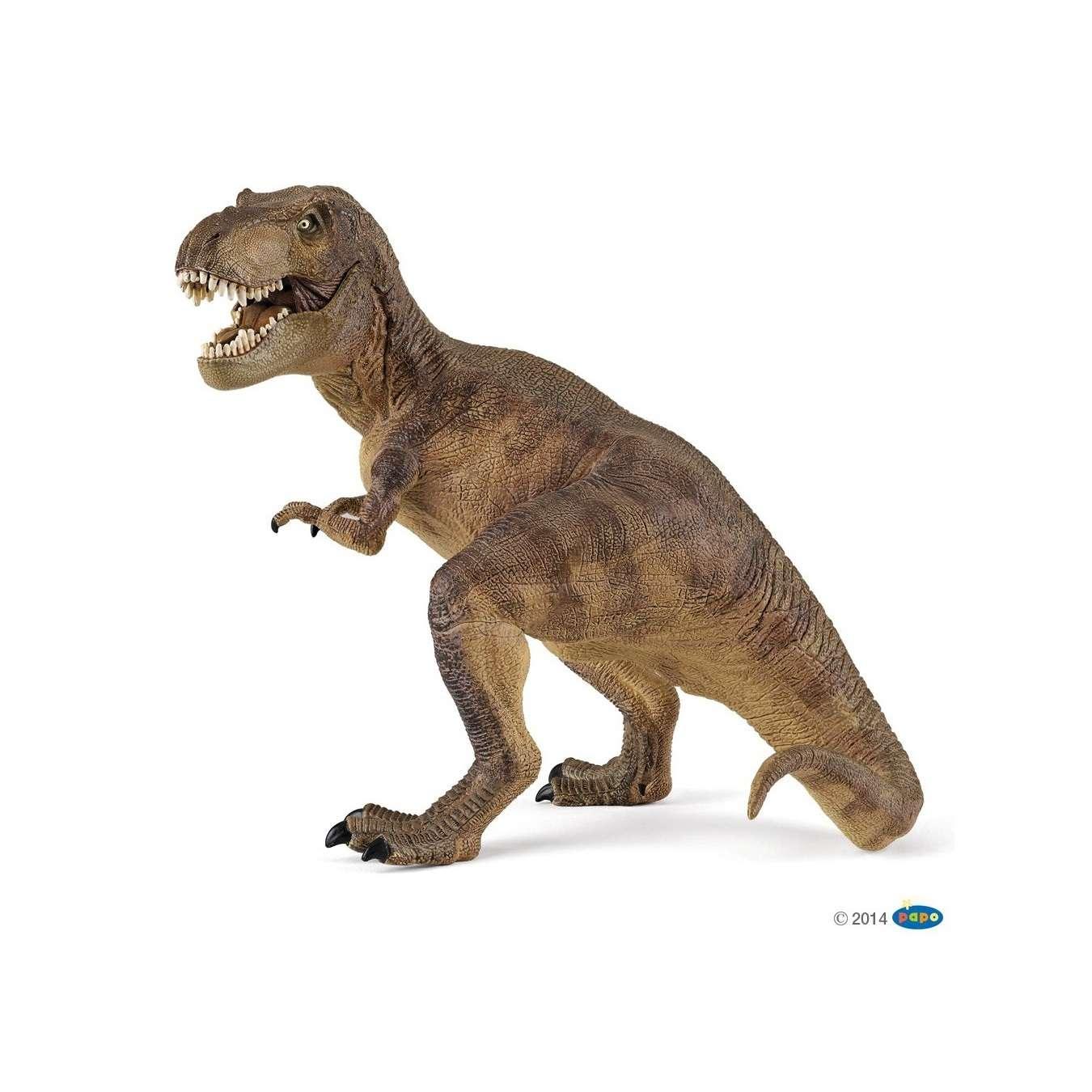 Animal Figure: Dinosaur - Tyranosaurus Rex 55001 Photo