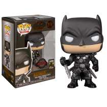 POP!: Batman - Batman Grim Knight (Exclusive) Photo