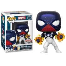 POP!: Spider Man - Captain Universe (Exclusive) Photo