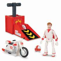 Signature Collection: Toy Story - Duke Caboom Stunt Set Photo