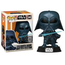 POP!: Star Wars - Darth Vader Concept Series (2020 Galactic Convention Exclusive) Photo