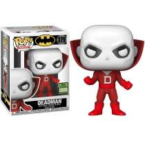 POP!: Batman - Deadman (ECCC 2021) Photo