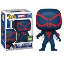 POP!: Marvel - Spider-Man 2099 (ECCC 2021) Photo