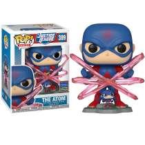 POP!: Justice League - Atom (Wondrous Covention Exclusive 2021) Photo
