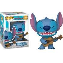 POP!: Lilo & Stitch - Stitch with Ukulele Photo