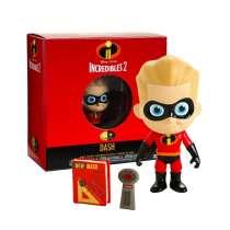 5 Star: Incredibles 2 - Dash Photo