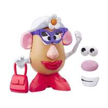 Classic Figure: Toy Story 4 - Mrs Potato Head Photo