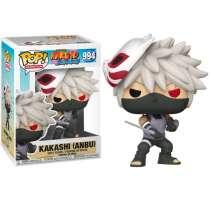 POP!: Naruto Shippuden - Kakashi Anbu (Exclusive) Photo